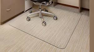 desk chair mat. Delighful Mat Glass Chair Mat  36 In Desk F