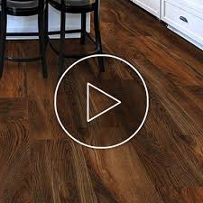 Home Depot Why Vinyl Flooring