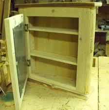 Rustic Wood Medicine Cabinet Rustic Medicine Cabinet Log Vanities And Cabinets Rustic Cabinets