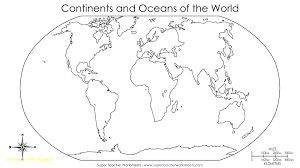 North America Map Printable North America Map Coloring Page Free