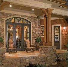 mission style front doorOutdoor  Craftsman Home Exterior Craftsman Exterior Craftsman