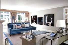 blue sofa living room. Blue Couch Living Room Contemporary By Design Sofa S
