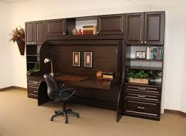hidden home office. home office hidden \u0027desk bed\u0027 with a very traditional look traditional-home-