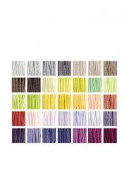 35 New Dmc Floss Colors