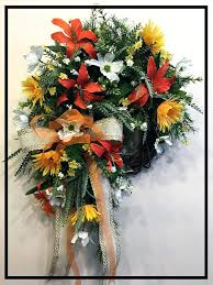front door wreaths summer front door wreath autumn wreaths for front door uk front door wreaths