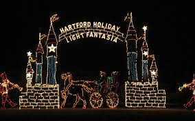 Washington Park Michigan City Christmas Lights The Best Christmas Light Displays In Every State Travel