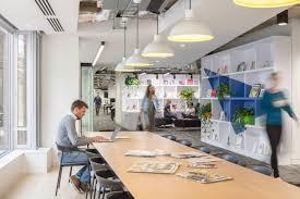 London Office Design Stunning Edelman's Office Expansion London Office Snapshots
