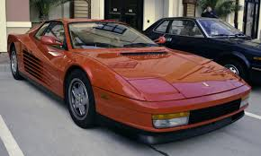 Its engine now has 446 ps and the top speed is at 315km/h. 10 Best Ferrari Testarossa Models Of All Time