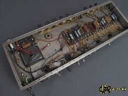 Fender Bandmaster Speaker Cabinet 1964 Fender Bandmaster 2x12 Speaker Cabinet Vi64febandmastera03721