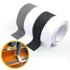 wall safe tape safe anti slip stairs tapes rubber bathroom anti slip stickers warning stripes emergency wall safe tape
