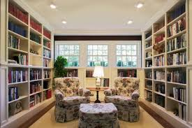 home office library. Home Offices And Libraries Office Library D