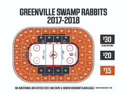 Orlando Solar Bears Seating Chart 2019