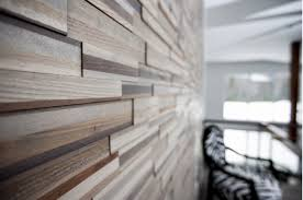 add a warm contemporary look to any room with easy diy multi regarding wood panel accent wall