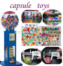 Toys For Vending Machines Interesting 48mm Round Empty Capsule Toy Vending Machine Buy CapsuleCapsule