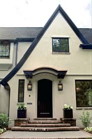 Exterior Paint Ideas For Stucco Homes New Decoration