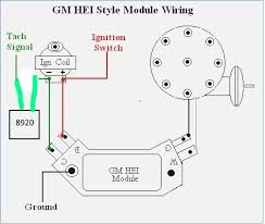 msd 8920 tach adaptor w 4 pin hei advanced virtual mechanic posted image