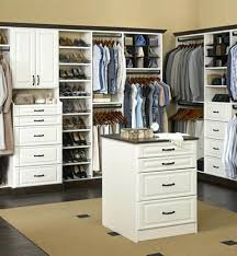 closet island with drawers master walk in design company pa closet island with drawers