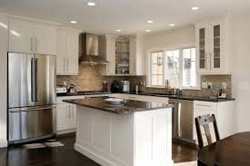 kitchens with islands photo gallery. Perfect Islands Kitchen White Minimalist Stained Glass Island Lighting Sink And  Fixtures Kitchen Cabinet Bottles Of Oil In Kitchens With Islands Photo Gallery N