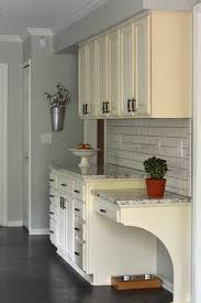 annie sloan chalk paint waxed kitchen cabinets 6 month review