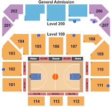 Entertainment Sports Arena Seating Chart Washington Dc