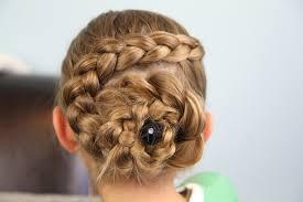 Hairstyle Braid cool braids for girls popsugar moms 6172 by stevesalt.us