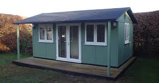 Smart garden office Upvc Garden Rooms Offices And Studios From The Uks Leading Manufacturer Smart Garden Offices Classic Quarto Garden Office Smart Garden Offices