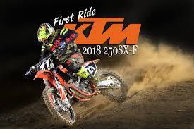 2018 ktm 250sxf.  250sxf first ride 2018 ktm 250sxf on ktm 250sxf s
