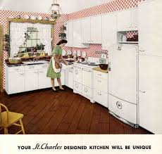 Old Kitchen Remodeling Steel Kitchen Cabinets History Design And Faq Retro Renovation