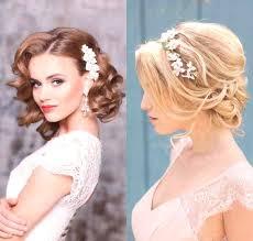 Svatební účesy Pro Kratší Vlasy