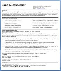 Nurse Educator Resumes Gallery One Nursing Clinical Instructor Cover