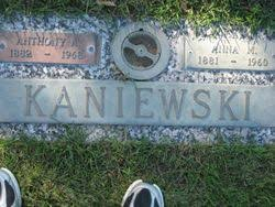 Anna Rakowski Kaniewski (1881-1960) - Find A Grave Memorial