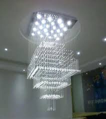 square crystal chandelier brilliant 5 free