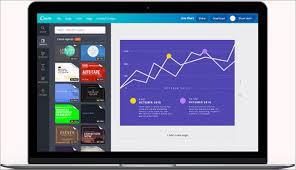 Pie Chart Maker Canva 12 Best Line Graph Maker Tools For Creating Stunning Line Graphs