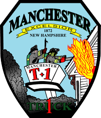 Fire Patch Design Online M P F F A Truck Company 1