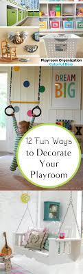 Kids Play Room 439 Best Kids Playroom Ideas Images On Pinterest Playroom Ideas
