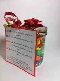 must remember this for a daycare or pre teacher s gift