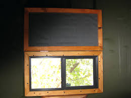 Window Blinds  Sliding Deer Blind Windows Double Horizontal Plexiglass Deer Blind Windows