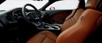 2015 dodge challenger interior. Perfect Interior 2015 Dodge Challenger SRT Hellcat  Interior Technology And Design YouTube And