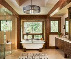 rustic elegance decor family room beach style with farmhouse coffee tables