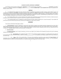 Intercompany Loan Agreement Template Company Letterhead To Form Doc ...