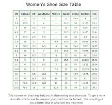 Converse One Star Size Chart All Inclusive Converse All Stars Size Chart Converse Size