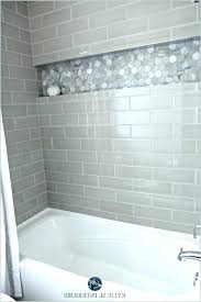 whirlpool tub surround tile ideas bathroom shower a best feature wall