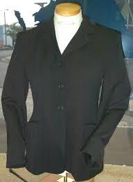 Devon Aire Ladies Stretch Hunt Coat