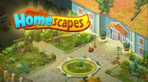 Design Games Like Homescapes Homescapes Playrix