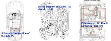 car wiring diagram Car Wiring Diagrams Peugeot Home Wiring Diagrams