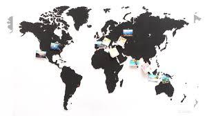 <b>Деревянная карта мира World</b> Map True Puzzle Large купить в ...