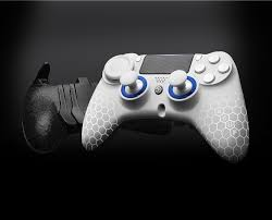 Design Your Own Dualshock 4 Scuf Impact Custom Controller For Ps4 Ps4 Ps4 Controller