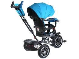 <b>Велосипед трехколесный BMW синий</b> купить в детском интернет ...