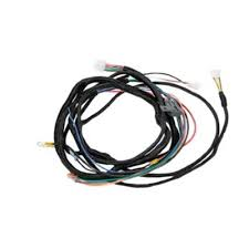 club car precedent 08 newer wire harness for light kit everything club car precedent 08 newer wire harness for light kit