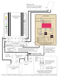 sc 2030 bogart solar charger sc 2030 solar regulator wiring diagram